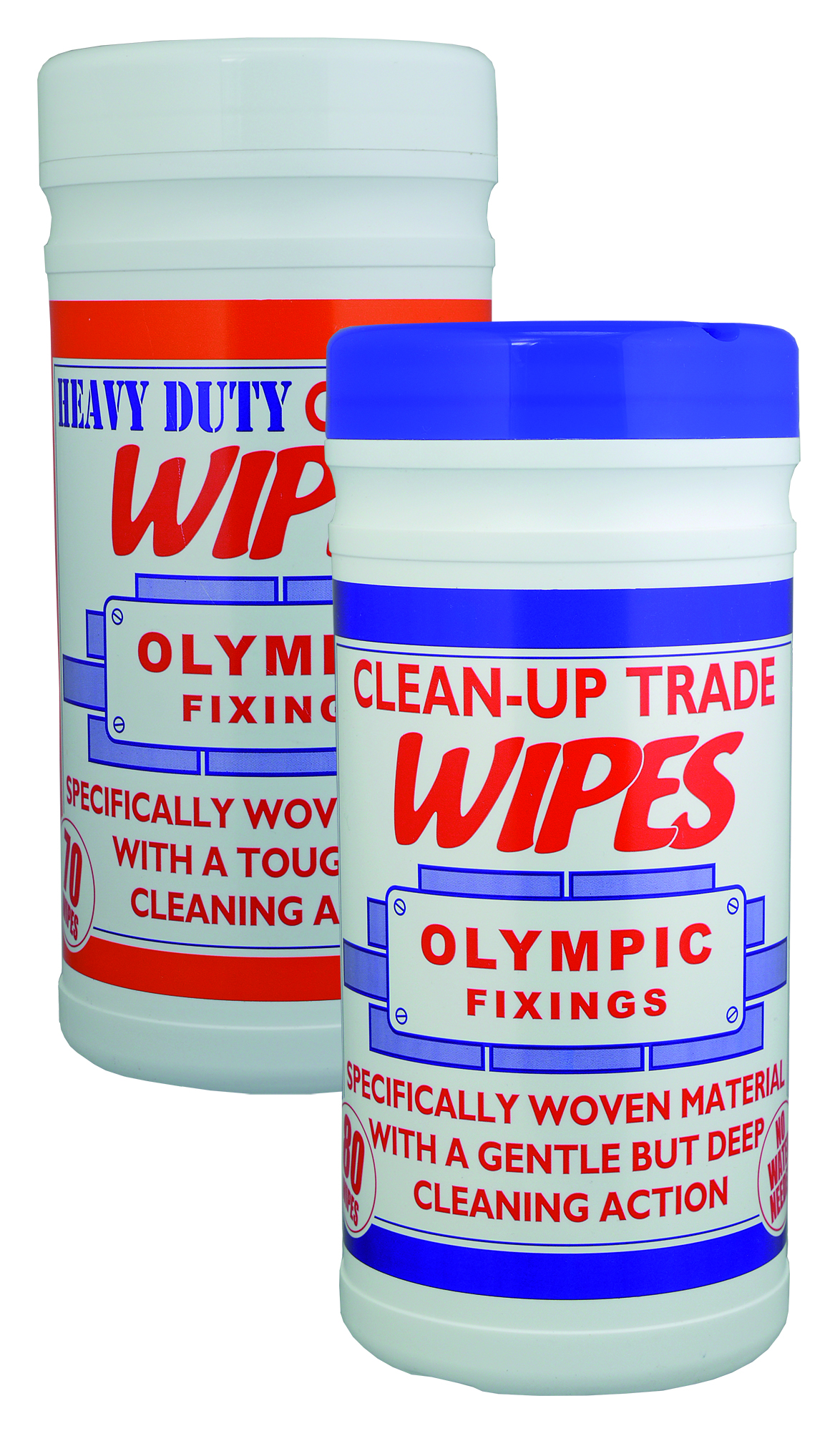Wipes & Hand Cleaners