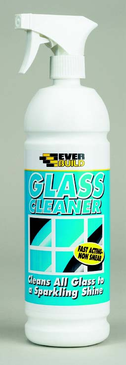 PVCu & Glazing Cleaners